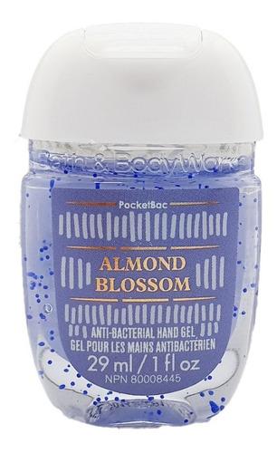 Gel Antibacterial Bath & Body Works Almond Blossom 29 Ml