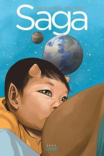 Saga - Deluxe Edition - Volumes 1 E 2