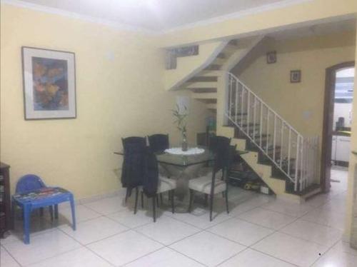 Imagem 1 de 30 de Sobrado À Venda, 140 M² Por R$ 600.000,00 - Lauzane Paulista - São Paulo/sp - So0417