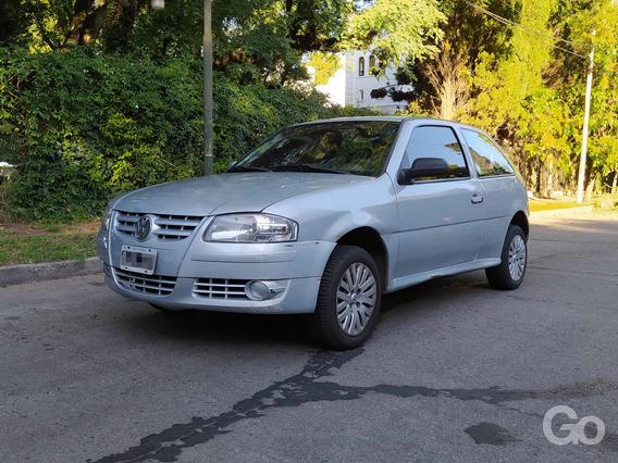 Volkswagen Gol Power 1.4 Aa Dh 3ptas 2011