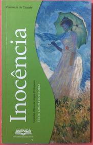 Inocência - Grandes Obras Da Língua Portugues