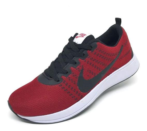 Tênis Nike Dualtone Racer Com 12 Pares