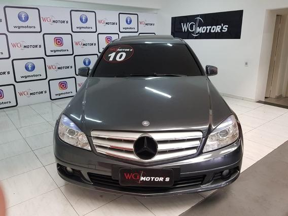 Mercedes-bens C200 Kompressor 2010
