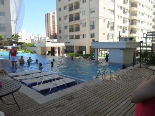 Aluguel Apartamento Mobiliado Campos Dos Goytacazes Brasil - 512-a