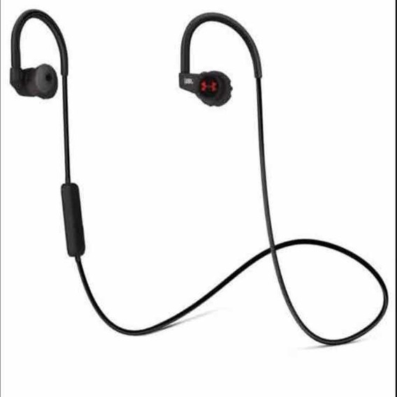 Fone De Ouvido Under Armour Heart Rat Esportivo Bluetooth