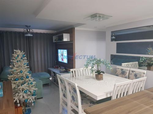 Apartamento À Venda Em Parque Residencial João Luiz - Ap277785