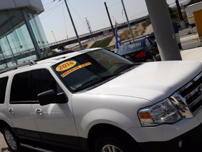 Ford Expedition 5.4 Xl Max 4x2 Somos Agencia Financiamiento