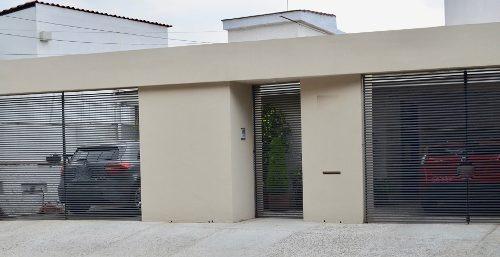 Casa Venta Lomas De Tecamachalco