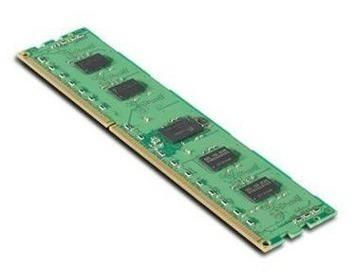 Memoria Ddr3 8gb Lenovo 1600mhz Ecc Udimm 2rx8gb