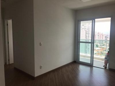 Apartamento Para Aluguel, 2 Dormitórios, Tatuapé - São Paulo - 1342