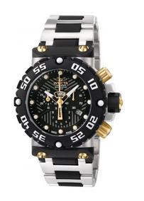 Lindo Nitro 0403 51mm Invicta Subaqua 0404 0402 0405 Relógio R5jA4L