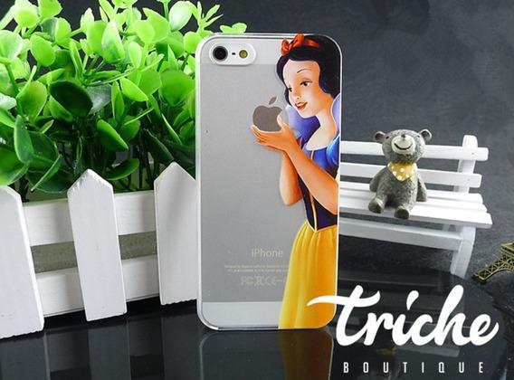 Case/funda Blancanieves Para iPhone 4 iPhone 4s