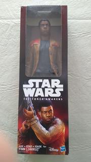 Finn Jakku 30 Cm . Star Wars. The Force Awakens