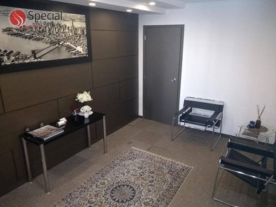 Sala Comercial Pronta Para Uso - Confira !!! - Sa1763