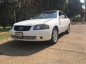 Nissan Sentra Gxe L2 Aa Ee Abs Qc At
