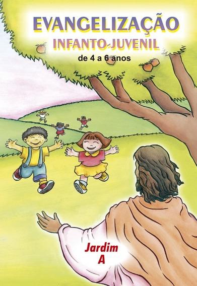 Coleção Evangelização Infanto-juvenil / Jardim A B C