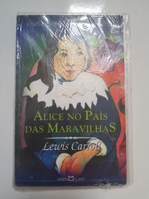 Alice No País Das Maravilhas. Lewis Carroll. Texto Integral.