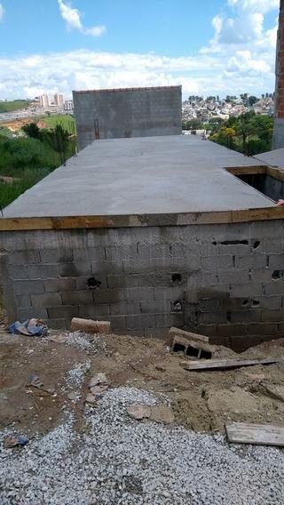 Terreno Com Construção Em Ótima Localização No Jd Do Marquês