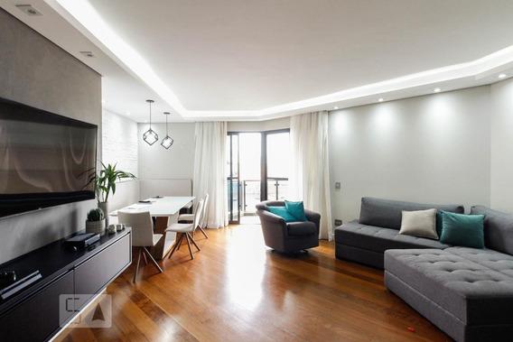 Apartamento Para Aluguel - Vila Prudente, 3 Quartos, 130 - 893029771