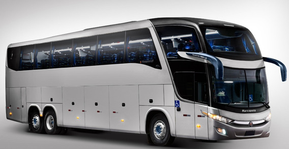 Scania Marcopolo Ld G7 1600