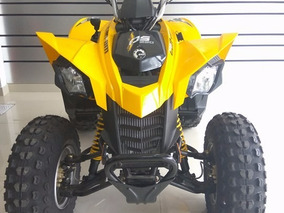 Can Am Ds 250 0km Cuatriciclo 250cc