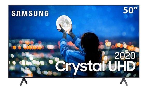 Smart Tv Samsung 50p 4k Wifi Usb Hdmi Un50tu7000gxzd