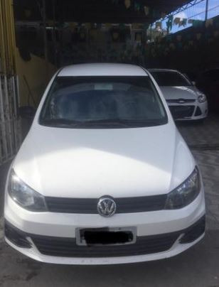 Volkswagen Gol 1.0 12v Connect Total Flex 5p
