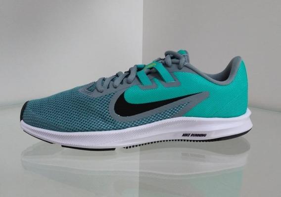 Tenis Feminino Nike Downshifter 9 Verde