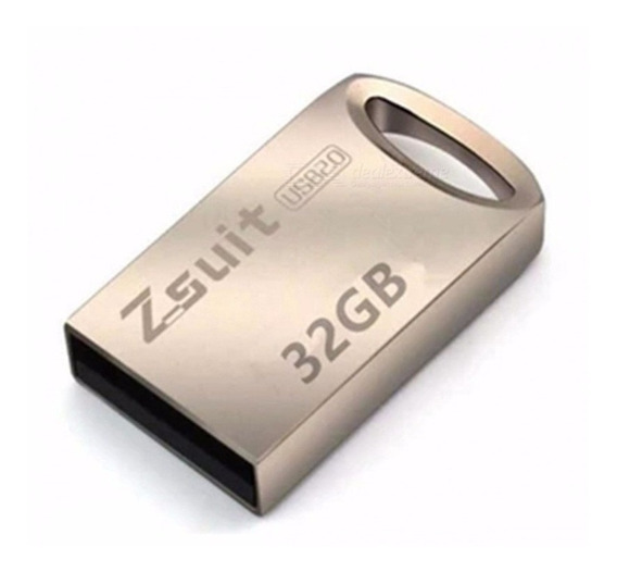 Pendrive Zsuit M29 32gb