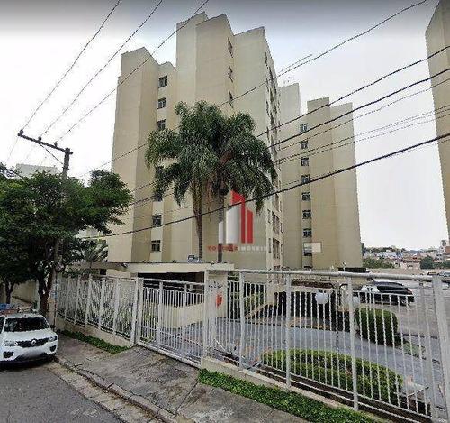 Apartamento À Venda, 62 M² Por R$ 320.000,00 - Vila Amélia - São Paulo/sp - Ap1323