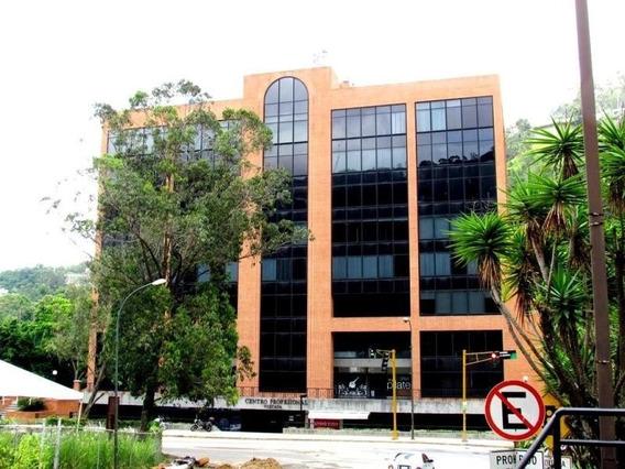 Oficina En Alquiler Vizcaya Mls #20-6994