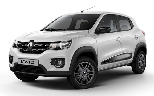 Renault Kwid 1.0 12v Intense 2022 0km