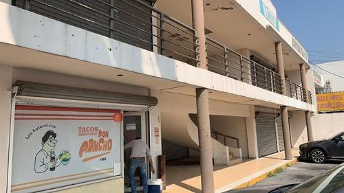 Imagen 1 de 7 de Venta De Plaza Comercial Excelente Ubicación