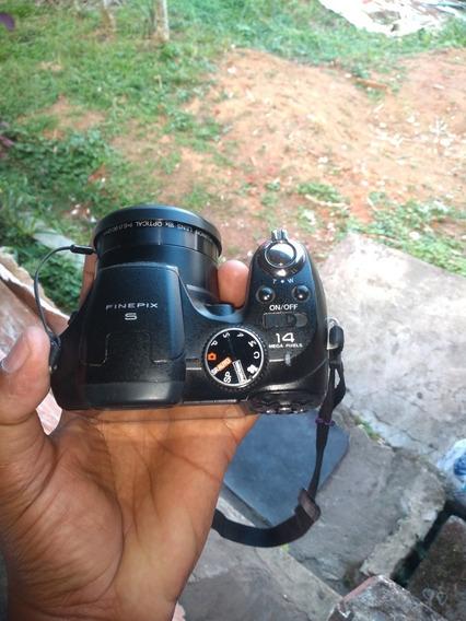 Câmera Fotográfica Fujifilme Digital