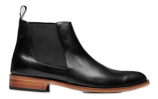 Bota Zapato Hombre De Cuero Envío Gratis Cuotas Sin Interes