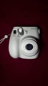 Câmera Instantânea Fujfilm Instax Mini 7s Branca