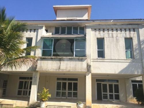 Casa Com 5 Dormitórios E 03 Suítes À Venda - Morumbi - 226-im148567