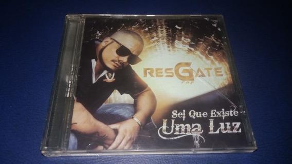 Resgate Rap - ( Rap Gospel )