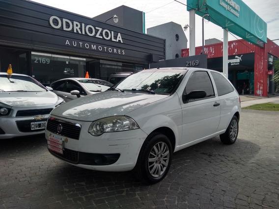 Fiat Palio 2010 1.4 Elx