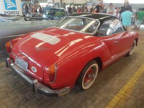Karmann Ghia 1971