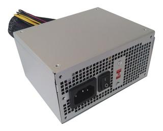 Micro Fuente De Poder Unitec 750w