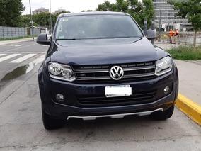 Volkswagen Amarok 2.0 Dc Tdi 180cv 4x4 Dark Label 2015