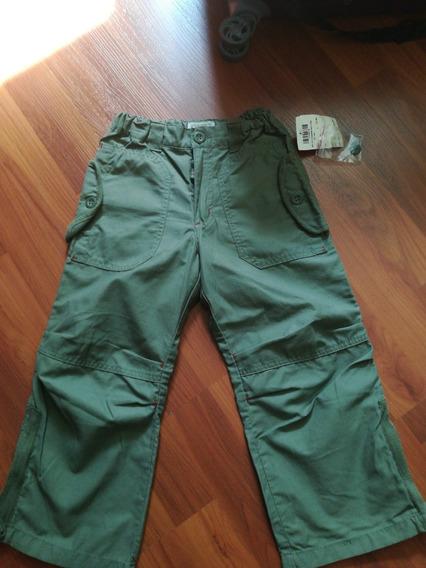 Pants 8 Años Nuevo
