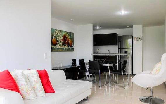 Renta Apartamento Amoblado Envigado