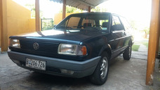 Volkswagen Parati G1 1988