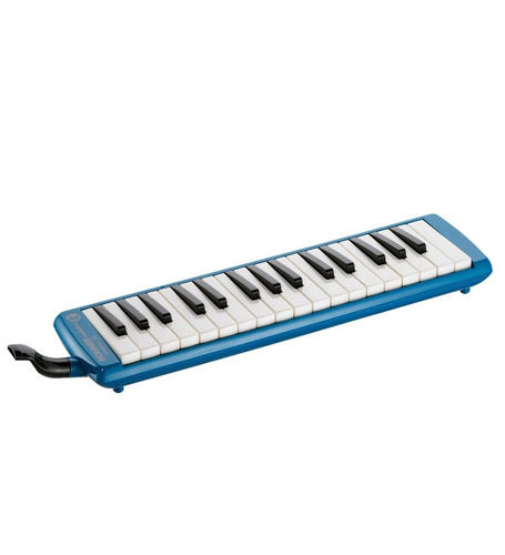 Melódica Hohner Student 32 Piano Blue - Cuotas