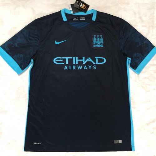 658881-476 Camisa Nike Manchester City Away 15/16 G Fn1608