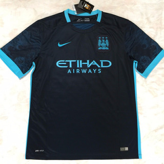 658881-476 Camisa Nike Manchester City Away 15/16 G Fn1608