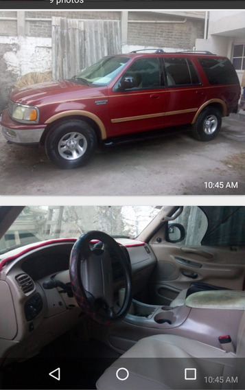 $oferta$ Ford Expedition 4.6×lt