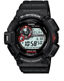 Relógio Casio G-shock G-9300-1dr Mudman Solar Bússola G9300